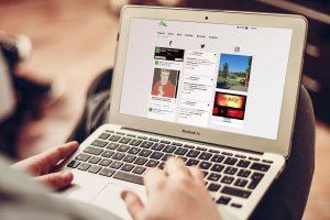 Integració xarxes socials Eventis Pro