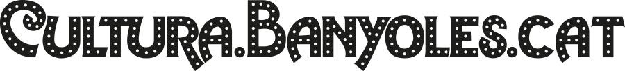 Logotip de Cultura Banyoles