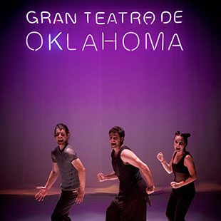 Gran Teatro de Oklahoma