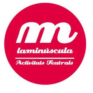 Logo La Minúscula