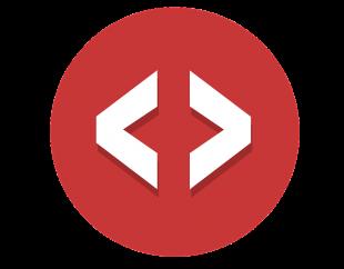 Símbol de codi Html