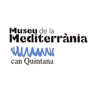 Logo Museu Mediterrània