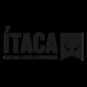 Festival Ítaca: logo 2019