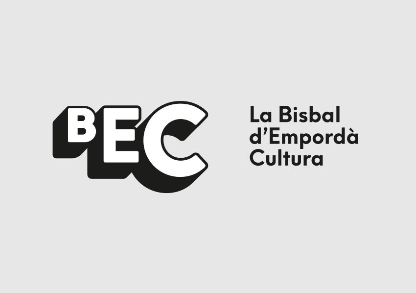 Logotip de La Bisbal d'Empordà Cultura
